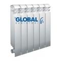 Радиаторы GLOBAL в Омске