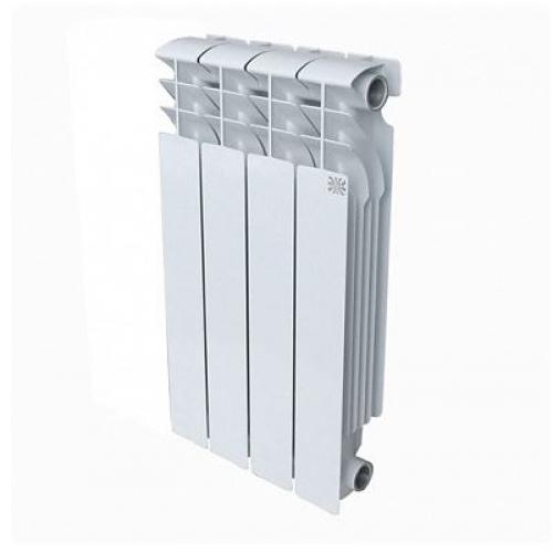 Радиатор  Aluminium