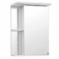 Зеркало-шкаф Линия стиля