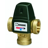 Клапан термостатический смесительный ESBE VTA321 35-60C вн,1