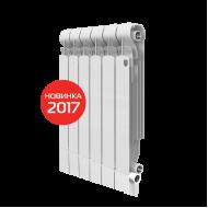 Радиатор Royal Therma Indigo Super 500*100 (Bm)