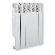 Радиатор алюминиевый FALIANO 500x80