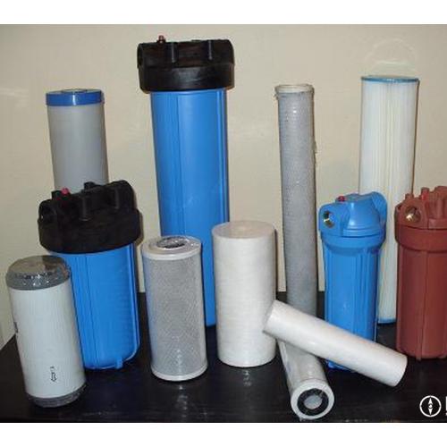 Системы фильтрации воды