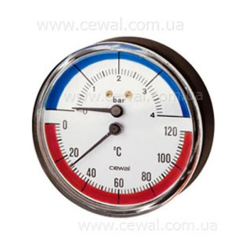 Термоманометры в Омске