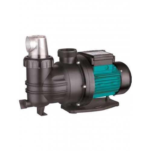 Насос  для бассенов XKP- 904-2 , 0.9 кВт. 220 Вт.-50Гц. Qmax-21m3/h. Hmax-13.2m