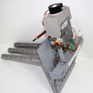 Устройство газогарелочное  УГ-15-3-20
