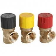 Предохранительный клапан 1/2 6 bar(VT.0490.IG 0460)