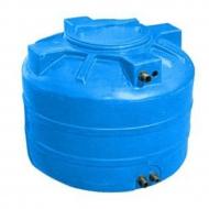 Бак д/воды ATV-500 (синий)с поплавком  0-16-2030