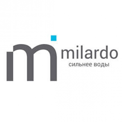 Смесители MILARDO в Омске