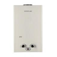 Колонка газовая Superflame SF 120 (белый) 10л.