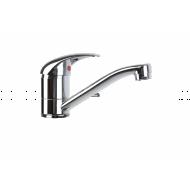 Смеситель для кухни Омега 40 кар. 3304-2 (крепление под шпильку)